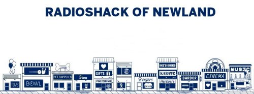 Radio Shack Page Offers Small Business Great Solutions
